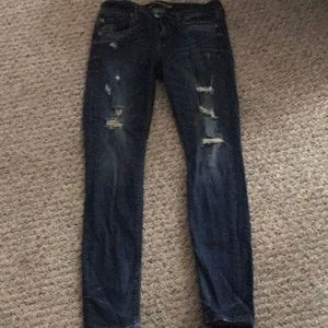 express 6r jeans